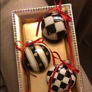Christmas ornaments 🎄